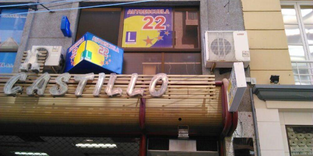 Nueva oficina en Calle Castillo, 37 (entresuelo B) . Teléfono: 922 24 32 11